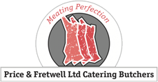 Price & Fretwell Catering Butcher