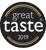 2019 Great Taste Award Logo