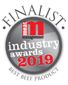 2019 Industry Awards Finalist Logo