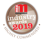2019 Industry Awards Logo